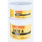 Loctite® Hysol ® 3478 A+B  (403+50 гр)  Локтайт 3478
