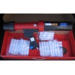 Power Line II  Пистолет для нанесения герметика и клеев